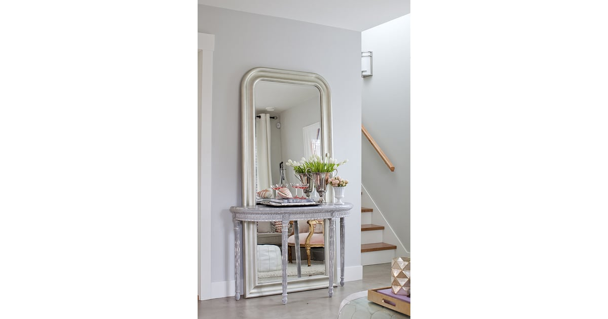 Large Mirrors The Best Home Decor For Small Spaces