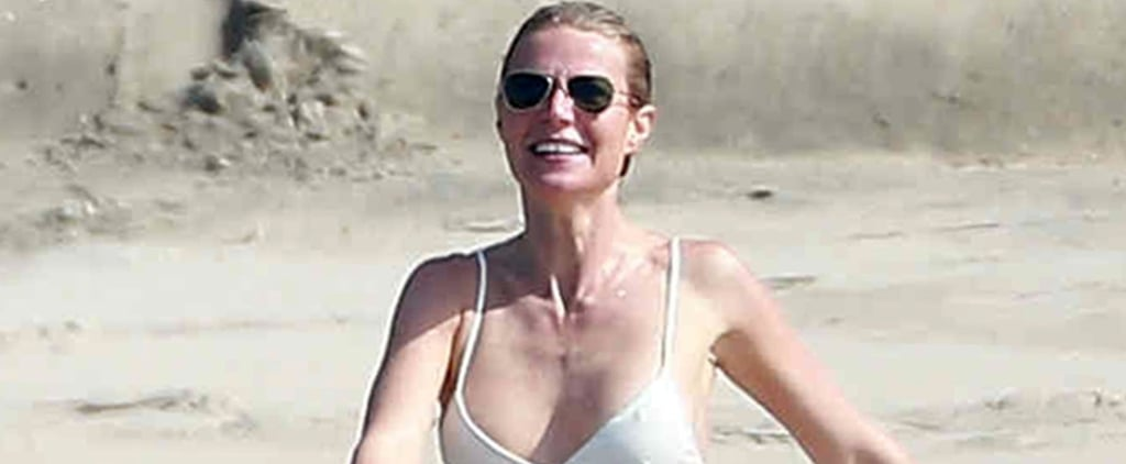 Gwyneth Paltrow Bikini Pictures