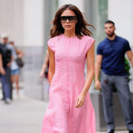 Victoria Beckham Style Lessons