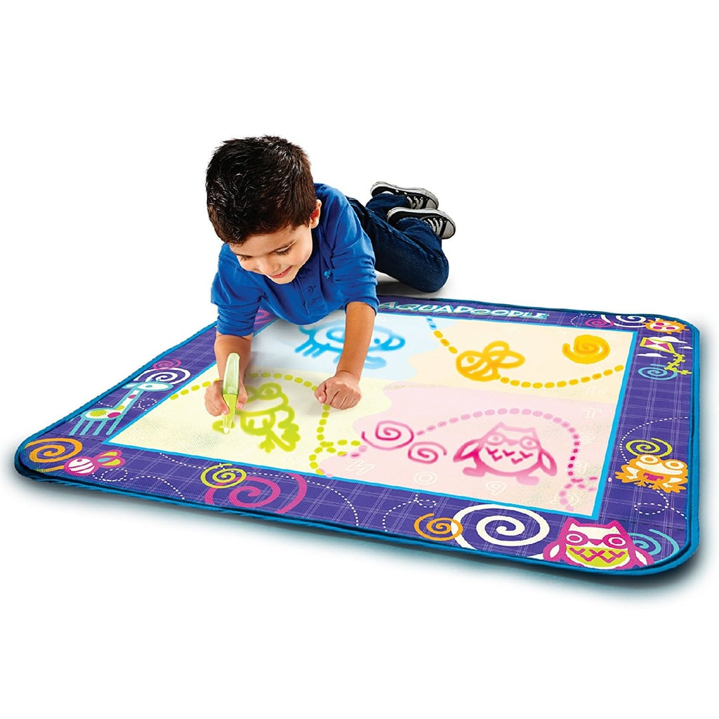 For 4-Year-Olds: AquaDoodle Drawing Mat