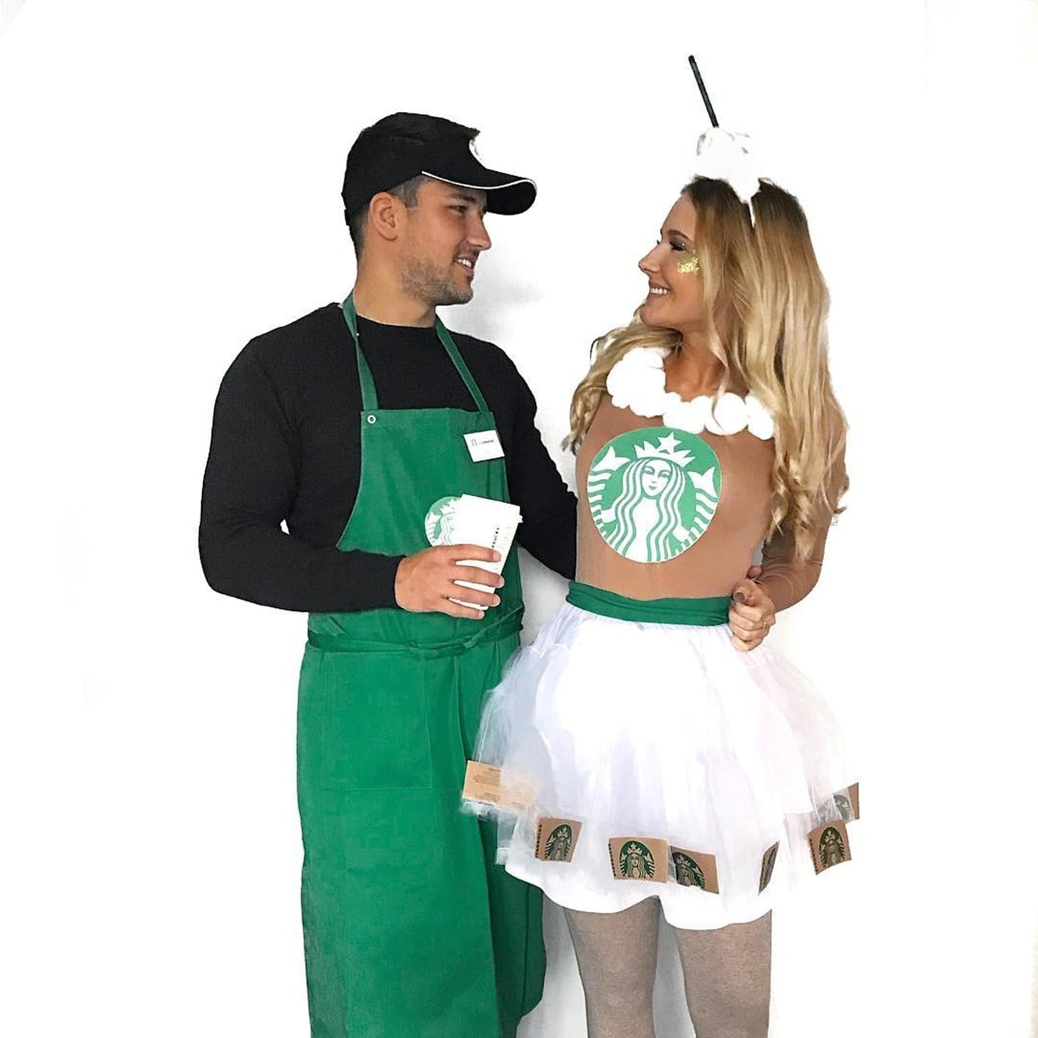 Cheap Diy Couples Halloween Costumes Popsugar Smart Living