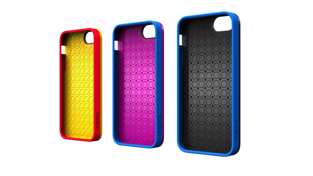 watch ae53c aa640 The back of the Lego iPhone case is similar to Belkin's current Grip ...