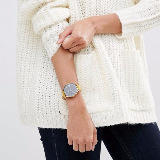 Stylish Watches to Gift For the Holidays