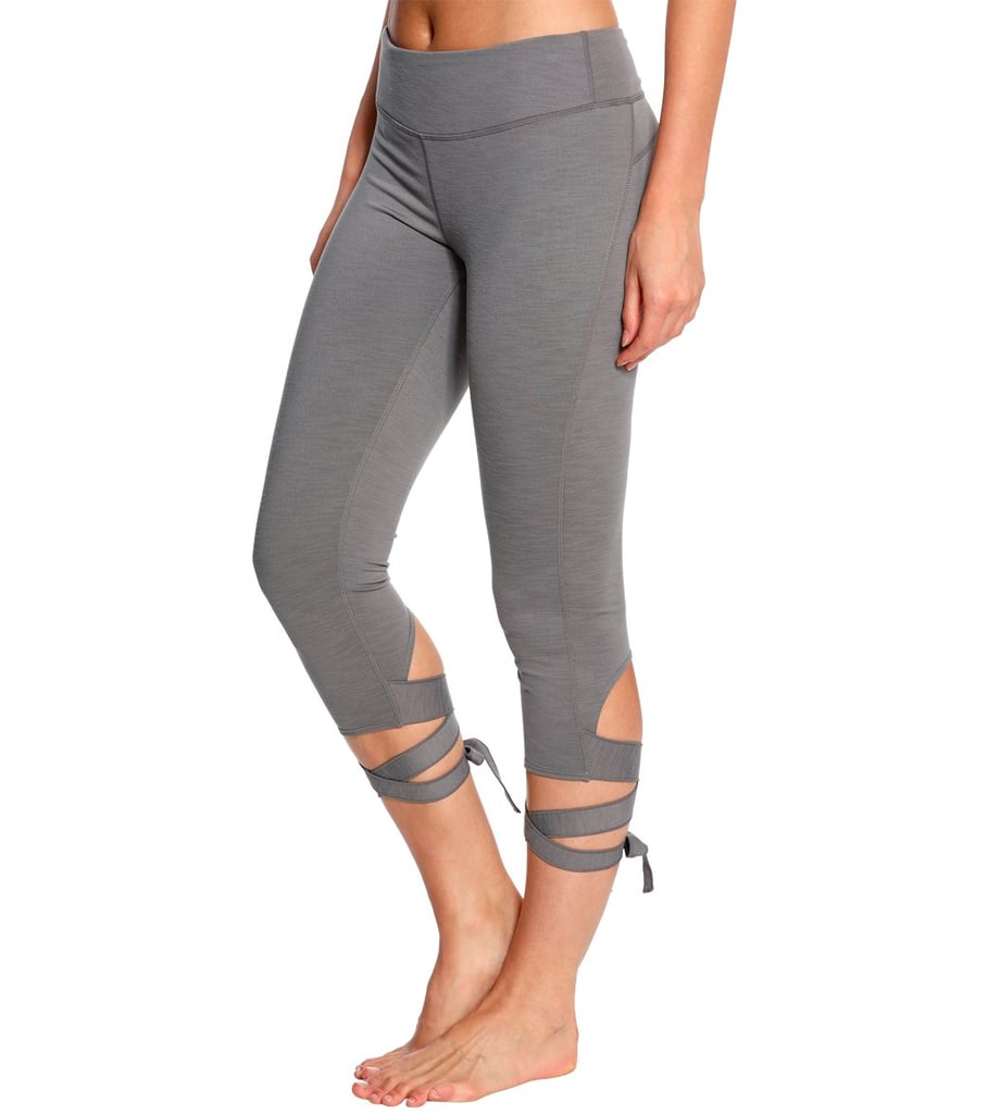 Manduka Flux Yoga Leggings