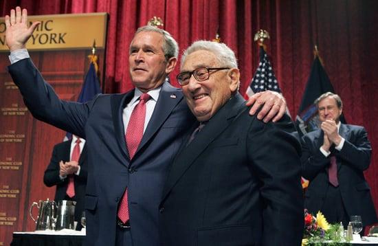 Bush on Economy: Tough Times, No Recession