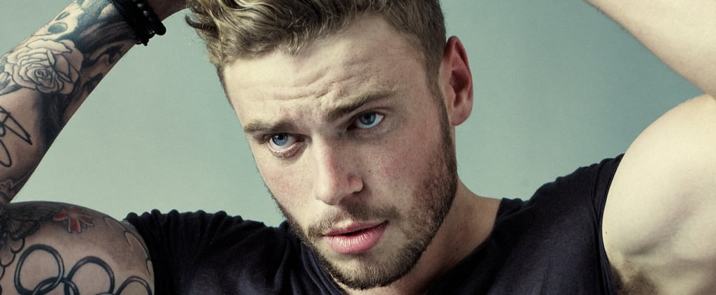 Gus Kenworthy Comes Out on the Cover of ESPN