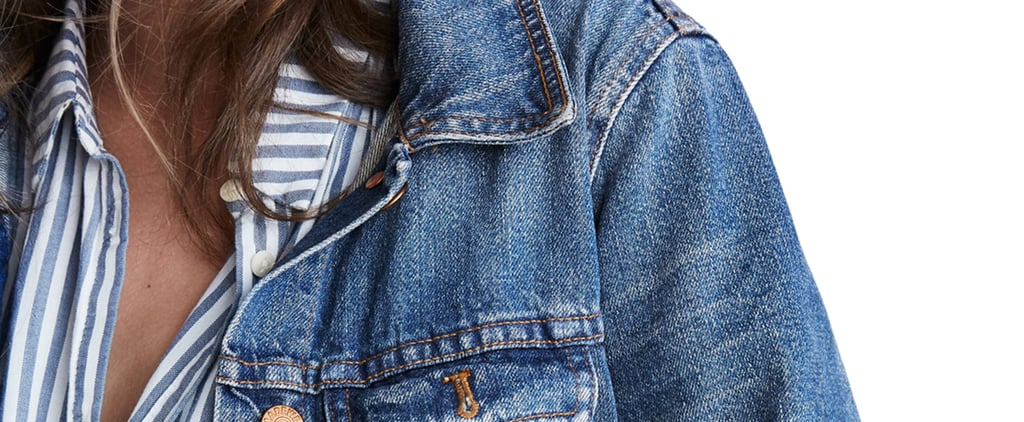 Madewell Denim Jacket Review 2019