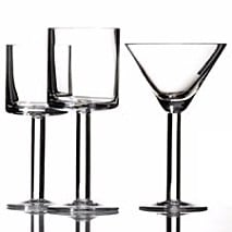 Wedding Registry 101: Drinkware