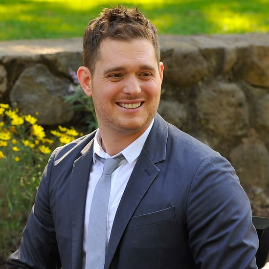 Michael Buble's Favorite Wine and Napa Spots