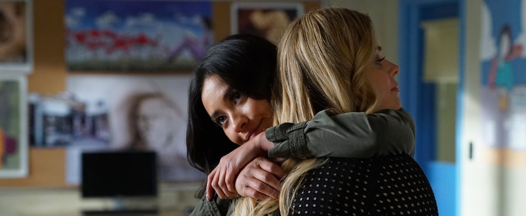 Will All the Couples Get Married on Pretty Little Liars? It's Possible