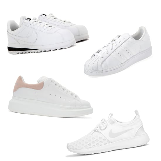 Sneaker Trends | Spring Style | Editors' Picks