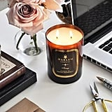 What to Shop: Savoy Luxury Candle