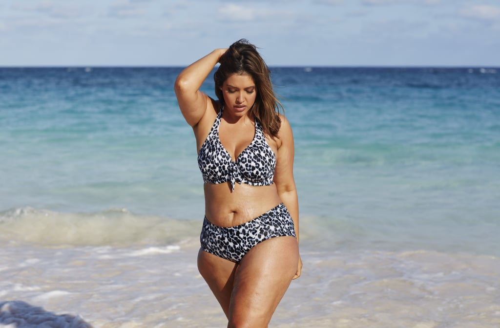 This Swimsuit Campaign Is Complete With Cellulite and Stretch Marks —and It's Beautiful