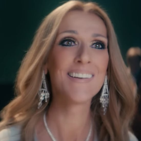 Is Celine Dion in Deadpool 2?