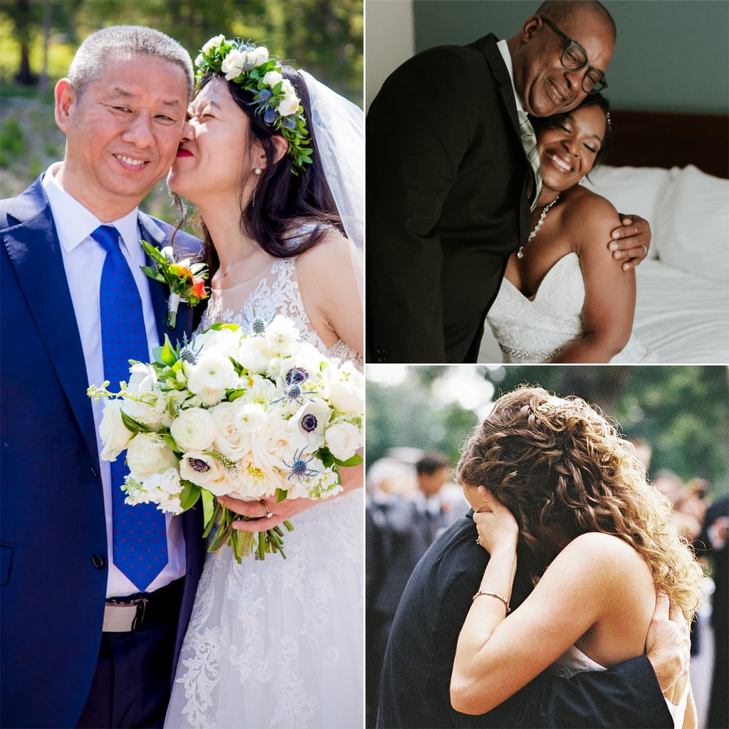 80+ Tear-Inducing Father-Daughter Wedding Moments