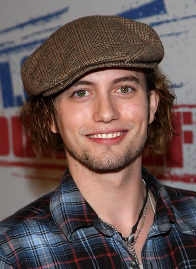 Jackson Rathbone in September 2008: Declare Yourself's Last Call Hollywood Party