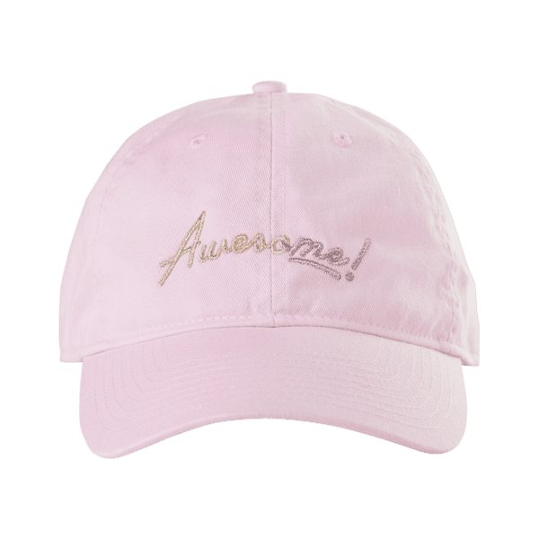 Taylor Swift Pink Hat Taylor Swift S Me Merchandise Is Here And It S As Pretty As A Rainbow With All The Colors Popsugar Fashion Photo 10
