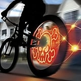 Fuze Bike Wheel Writer