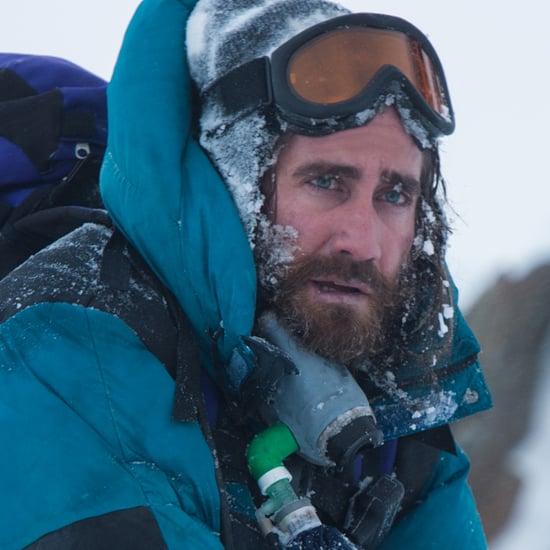 Everest Trailer