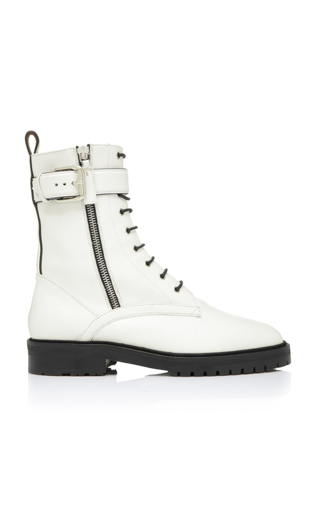 My Pick: Tabitha Simmons Combat Boots