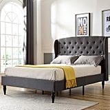 Coventry Upholstered Platform Bed