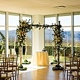 Choose a Venue With Equally Gorgeous Indoor and Outdoor Settings