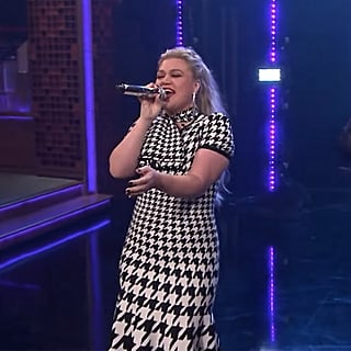 Kelly Clarkson Belted Out