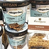Häagen-Dazs Chocolate Caramelized Oat Ice Cream