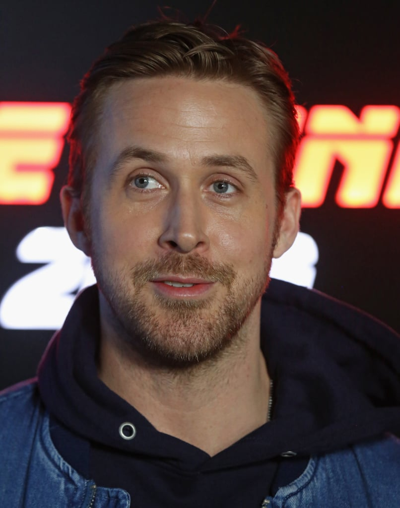 Photos Of Ryan Gosling At Cinemacon March 2017  Popsugar -2734