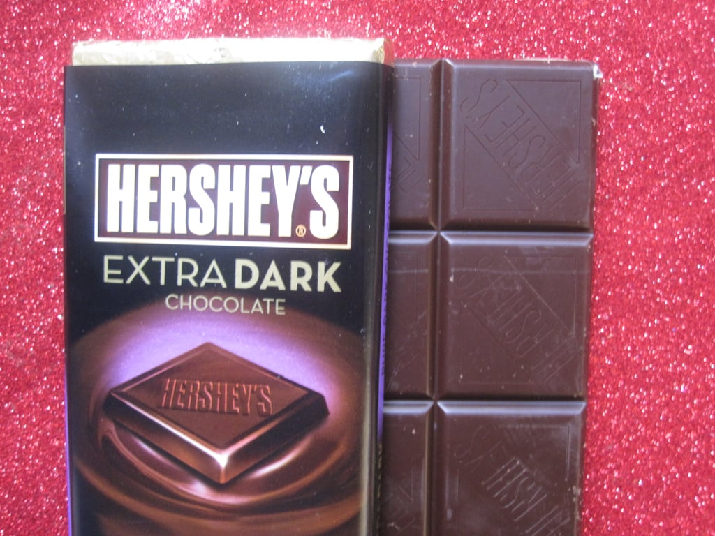 Hershey's Extra Dark Chocolate