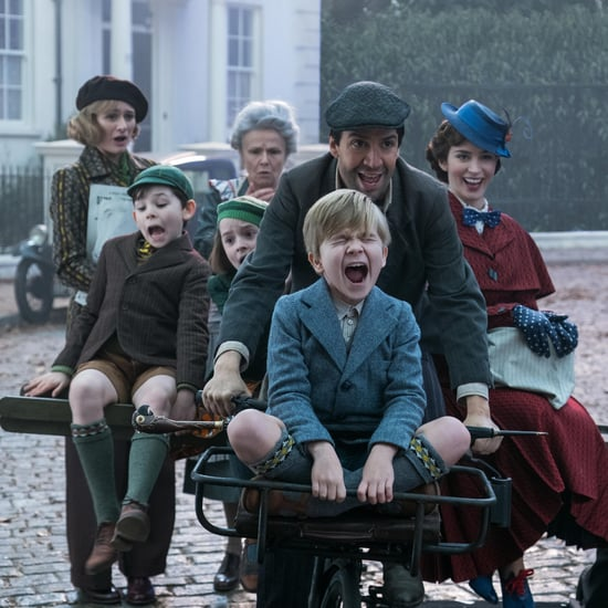 Mary Poppins Returns Easter Eggs