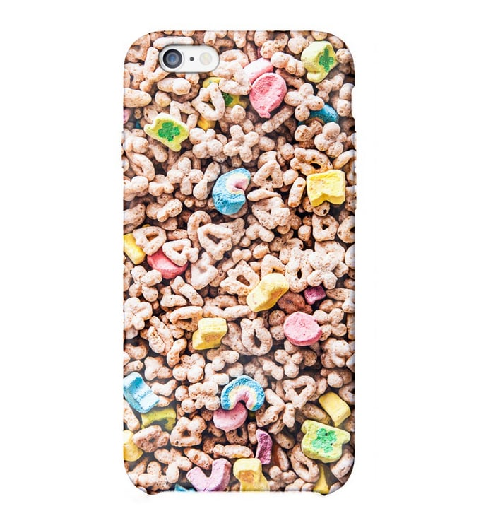 Lucky Charms iPhone Case ($29)