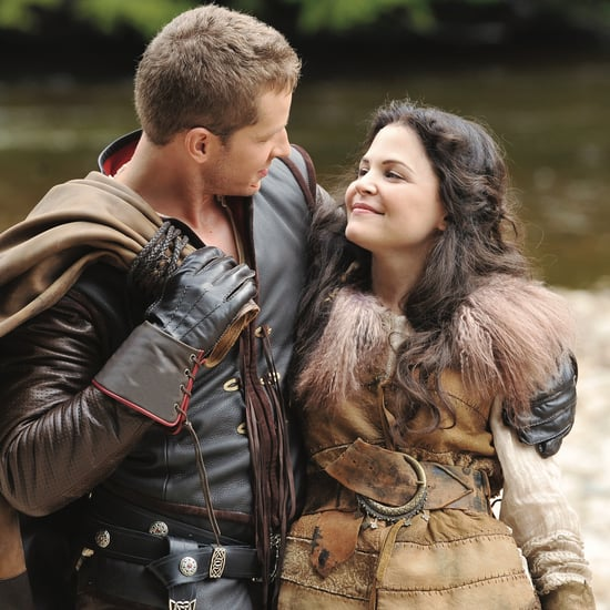 When Is Once Upon a Time Leaving Netflix?