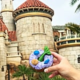 Where to Find the Mermaid Doughnut at Walt Disney World