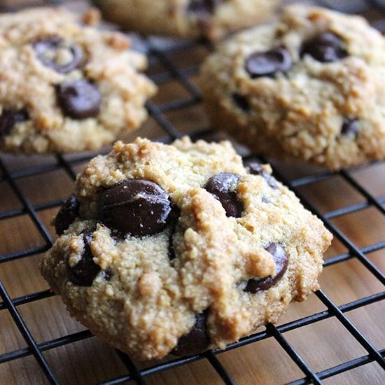 Paleo Chocolate Chip Cookies Recipe