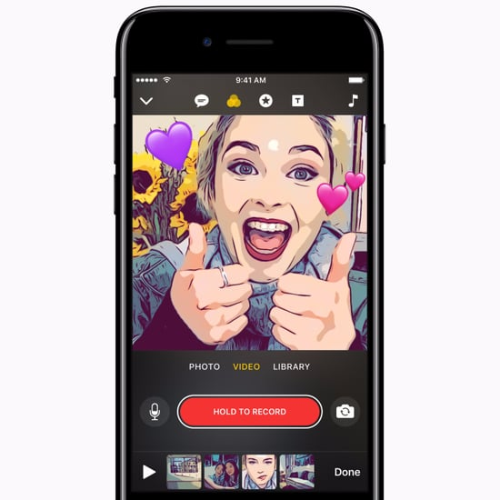 What Is Apple's Clips App?