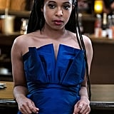 Where Happens to Ani Achola in 13 Reasons Why?