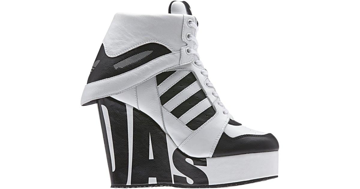 the best attitude e44c6 2025c ... best price adidas originals x jeremy scott jeremy scott adidas  originals 2014 collaboration collection popsugar fashion
