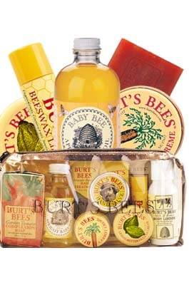 """Beauty Byte: Burt's Bees Wants to Regulate """"Natural"""" Beauty Products"""