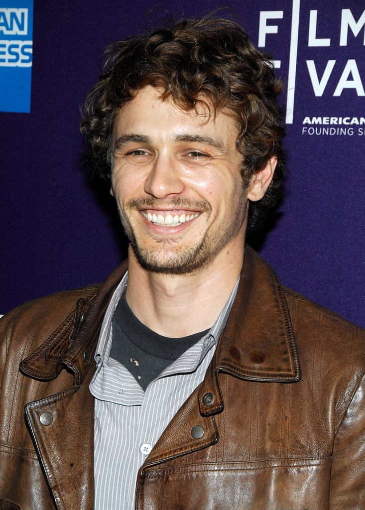 Pictures of James Franco Premiering His Short Documentary Saturday Night During The 2010 Tribeca Film Festival