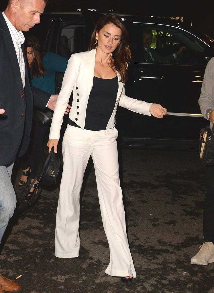Penelope Cruz Street Style in NYC May 2016