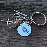 Buffy Charms Keychain ($16)