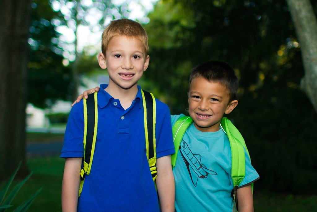 15 Back-to-School Traditions You Should Start With Your Kids This Year