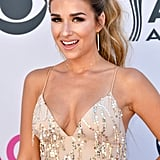 Jessie James and Eric Decker Serve a Serious Dose of Sexy at the ACMs