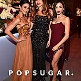 Pictured: Emmanuelle Chriqui, Sofia Vergara, and Jenna Dewan Tatum