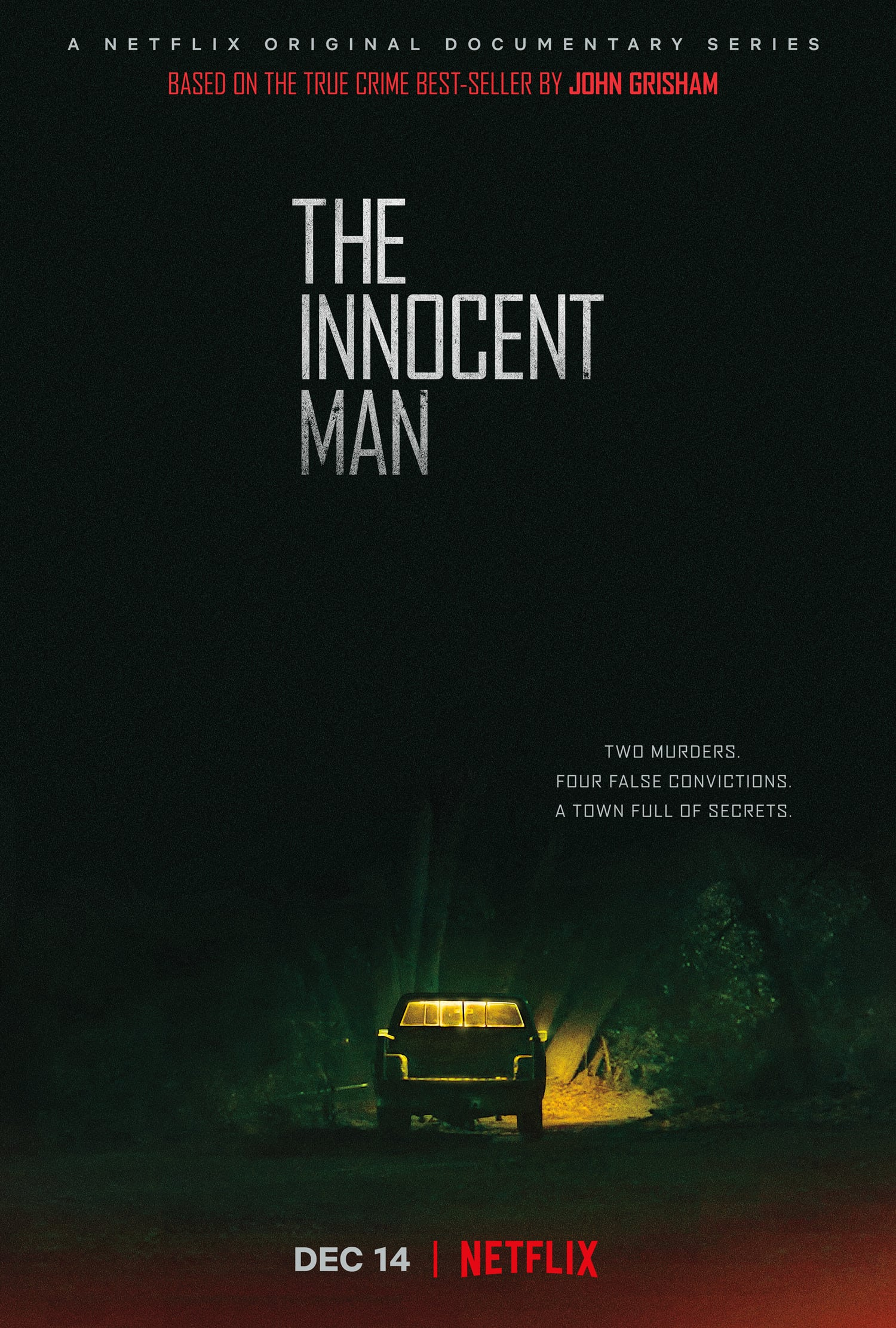 The Innocent Man Netflix Series Details | POPSUGAR Entertainment