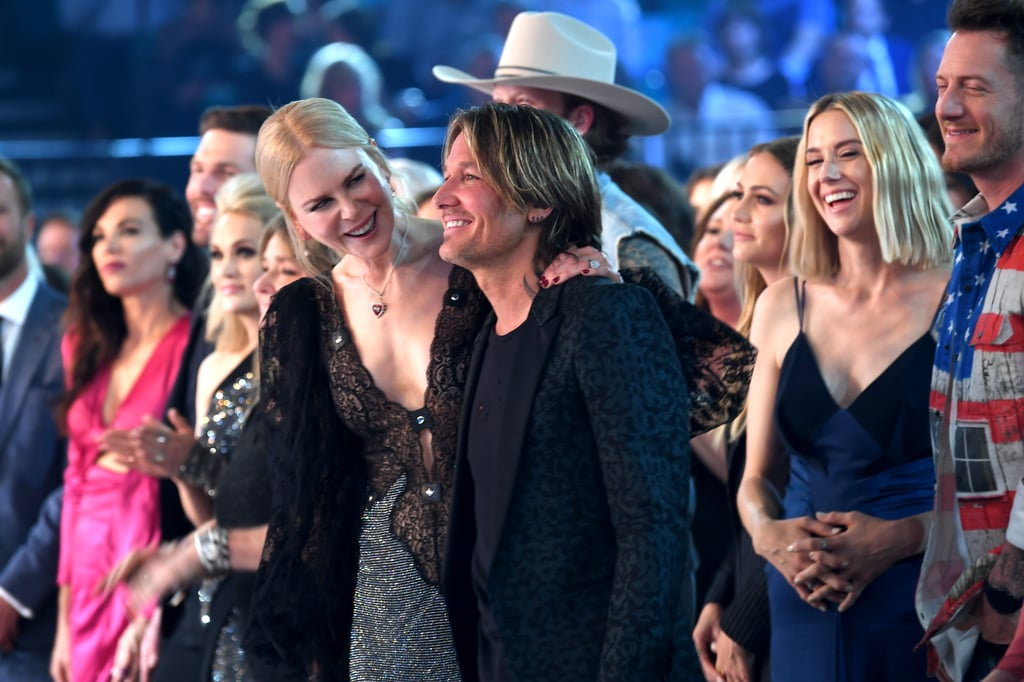 "ACM Awards: Keith Urban's Heartbreaking Performance of ""Burden"" Will Stop You in Your Tracks"