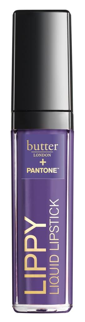 Butter London Lippy Liquid Lipstick