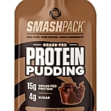 SmashPack Protein Pudding Pouches