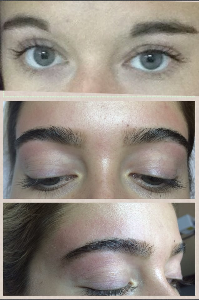Overplucked Eyebrows Wont Grow Back | www.pixshark.com ...